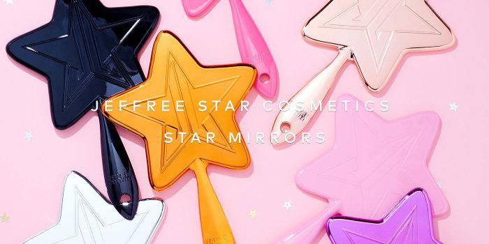 Shop Jeffree Star Cosmetics' Star Mirrors on Beautylish.com