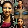 Make up by Bri :)