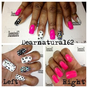 Check out Dearnatural62 on Youtube