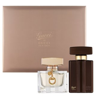 Gucci Gucci by Gucci Eau de Toilette Gift Set