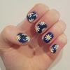 Spring nails :]