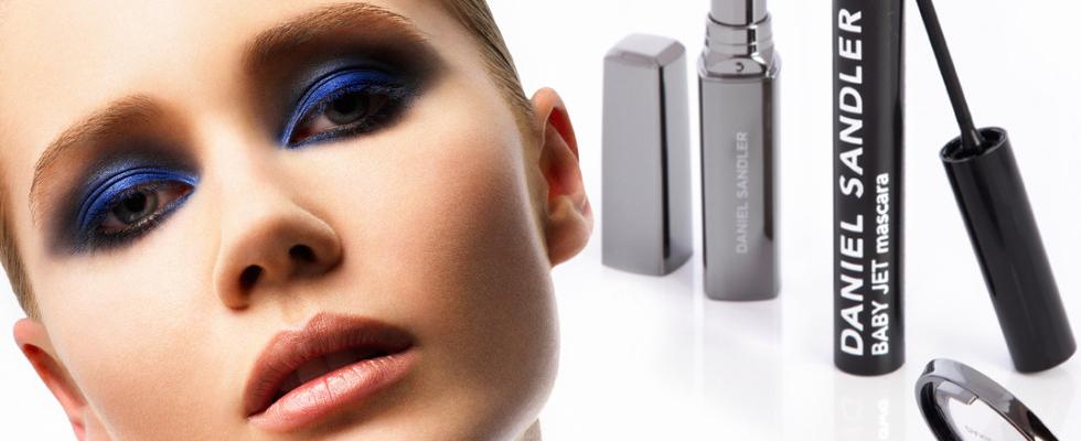 Daniel Sandler Cosmetics