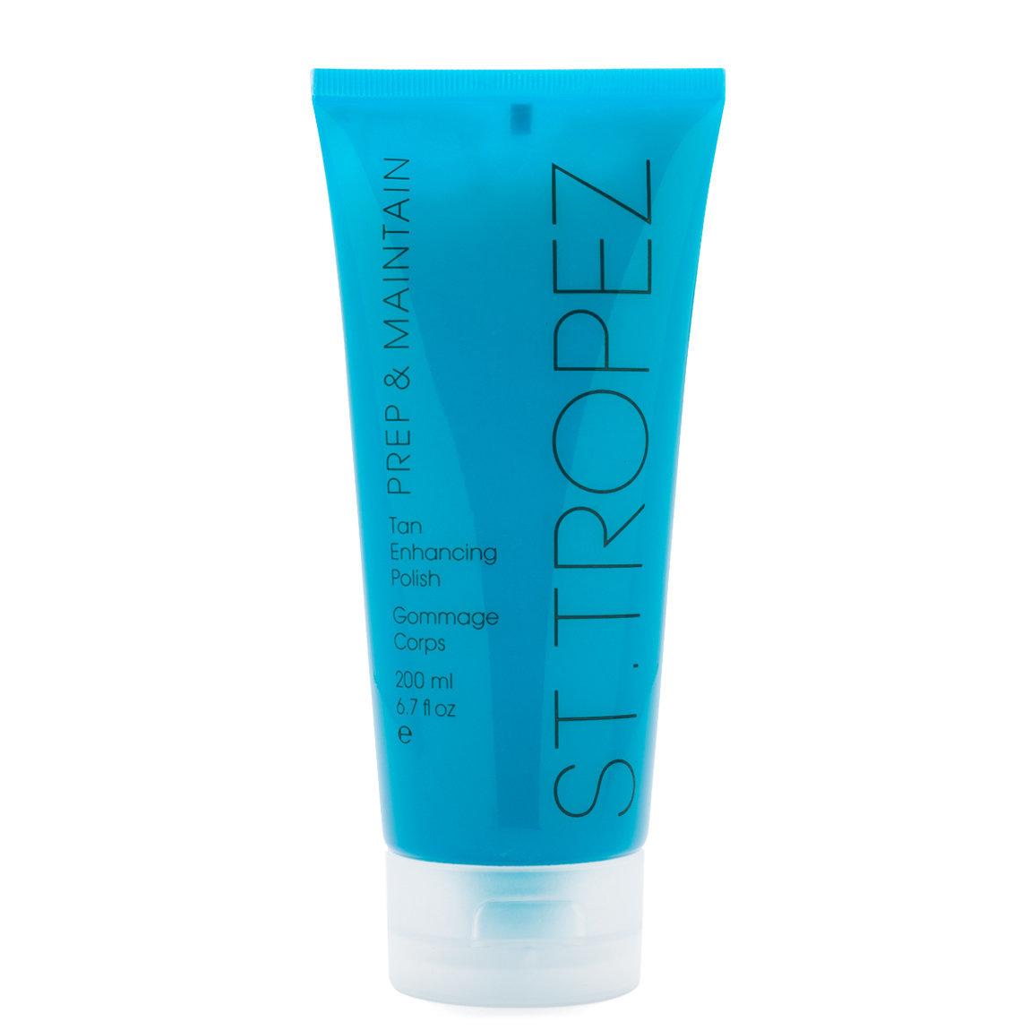 St. Tropez Tan Enhancing Body Polish alternative view 1 - product swatch.