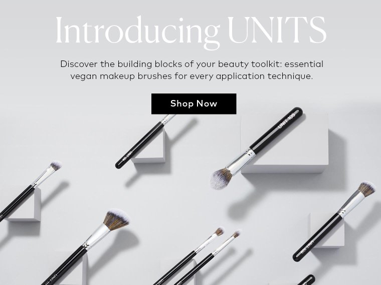Shop UNITS on Beautylish.com