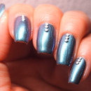 Duochrome With Circle Studs
