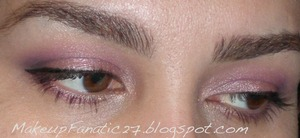 EOTD ~ Purple  http://makeupfanatic27.blogspot.com/2011/11/eotd-update.html