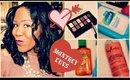 ♡  November & Decemeber 2014 Favorites ♡ - Hair, Makeup, and Skincare Goodness