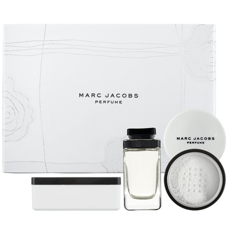 Marc Jacobs Perfume Gift Set