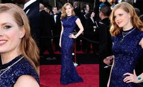 Oscar Makeup 2011: Amy Adams