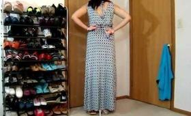 Week 5 Fashion Star H&M OOTD PICKS