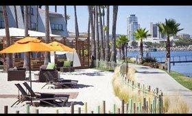 Long Beach 2017 - Hotel Maya
