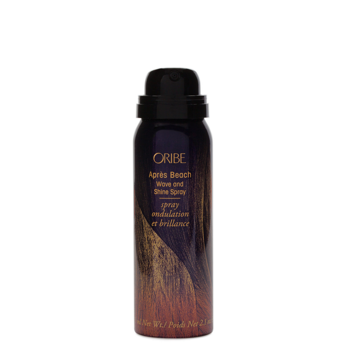 Oribe Après Beach Wave and Shine Spray 2.1 fl oz product smear.