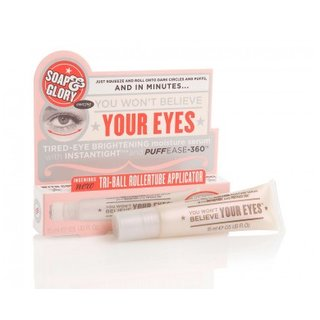 Soap&Glory You Won't Believe Your Eyes
