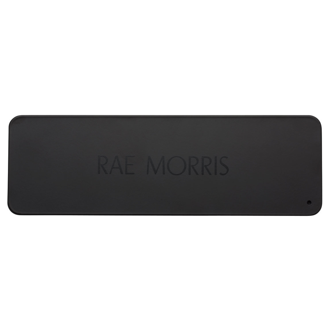Rae Morris The Rae Plate product swatch.