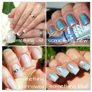 http://www.thepolishedmommy.com/2013/09/something-old-something-new-something.html