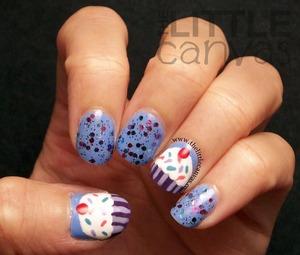 http://www.thelittlecanvas.com/2013/08/birthday-nails.html