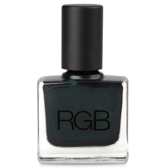 RGB Nail Polish Sea
