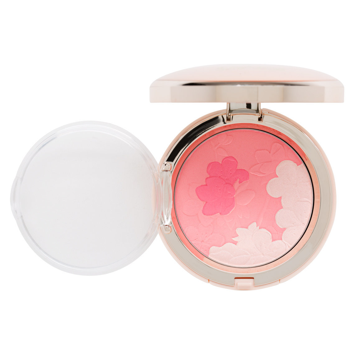 Sulwhasoo Radiance Blusher  1 Pink Harmony product swatch.