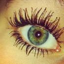 Eyelashesss <3