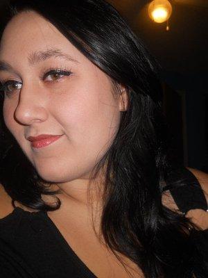 Holiday Makeup 2010