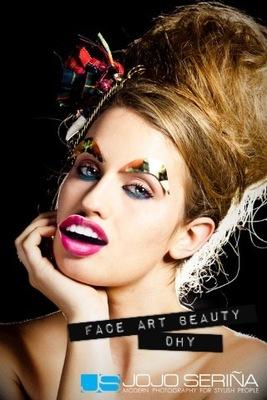 Face Art Beauty H.