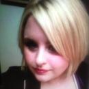 Hair color and hair cut by Christy Farabaugh