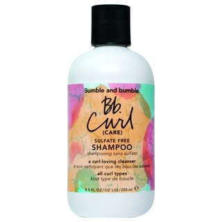 Bumble and bumble. Curl Sulfate Free Shampoo