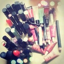 Lippy Collection