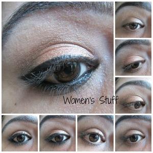 check here for tutorial http://www.srinjla.com/2013/10/30-days-eye-makeup-challenge-day9.html#.Ul1xTBaXulL