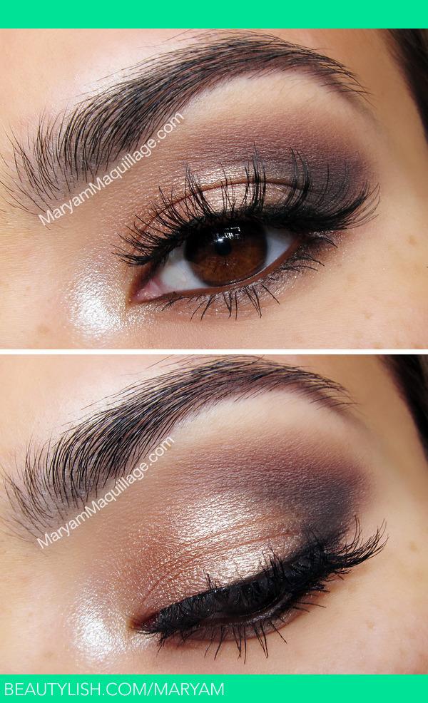 Most Popular Smoky Eye Photos Beautylish