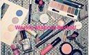 Weekly Makeup Basket   August 24th, 2015