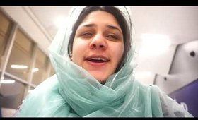 SURPRISEEE (Fawad is so happy)
