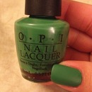 Don't Mess w/ OPI
