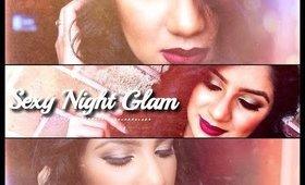 Sexy Night Glam