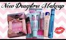 New Drugstore Makeup 2014 - Drugstore Makeup Haul & Review