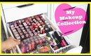My Makeup Collection | DivaMakeupQueen