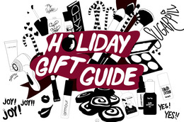 Holiday Gift Guide: Most Wanted Beauty Products!