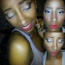 *Prom Makeup/Night Out