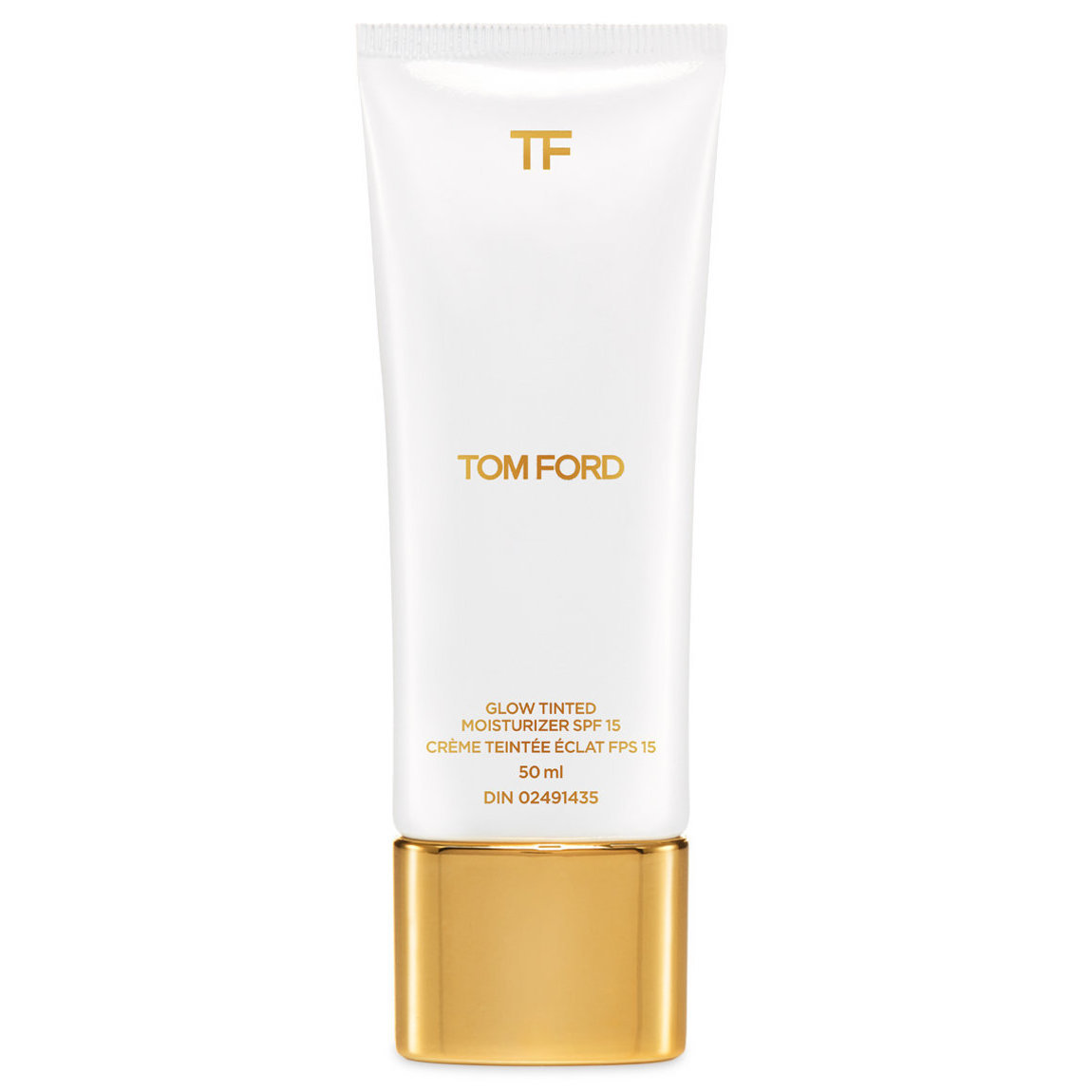 TOM FORD Glow Tinted Moisturizer SPF 15 1.4 Bone alternative view 1.