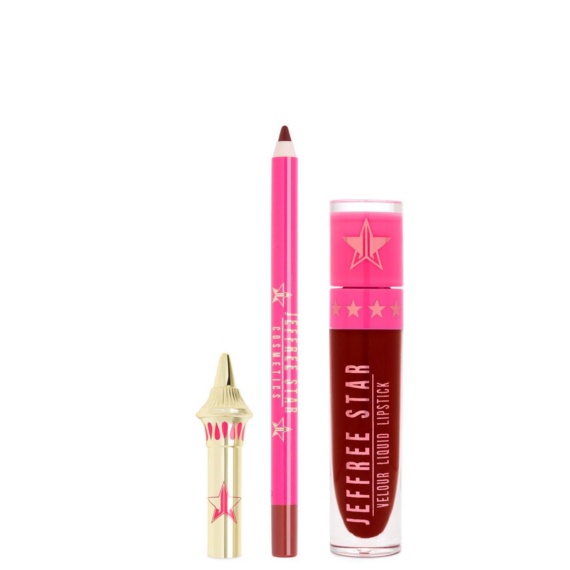 Jeffree Star Cosmetics Velour Lip Kit Unicorn Blood alternative view 1.