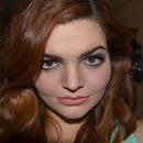 Lana Del Ray Makeup