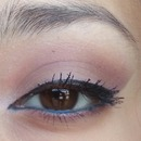Close up (: New eyelook (: