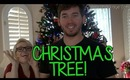 CHRISTMAS TREE!! (12 DAYS OF CHRISTMAS SERIES)