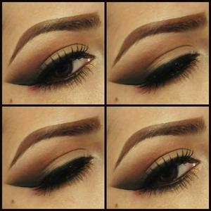 follow me on IG! makeupbycarmela