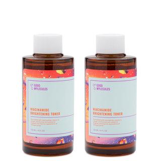 Niacinamide Brightening Toner 120 ml Duo