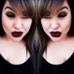 Melt cosmetics lipstick six6six