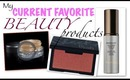 FAVORITES! Hourglass, Sleek, MAC