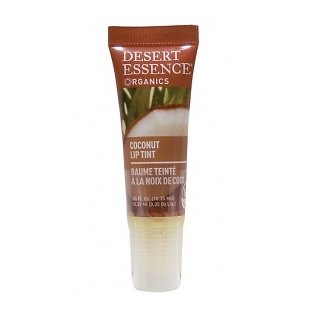 Desert Essence Coconut Lip Tint