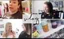 I CAN'T KEEP UP! - May 18 - 22nd Vlog