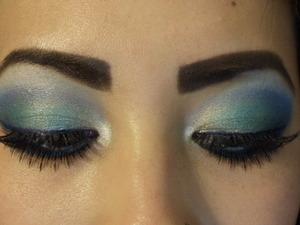 feelin blue..?